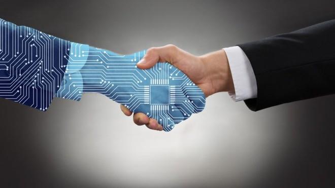 Bạn có bao giờ nghĩ mình sẽ phải deal lương với một con robot? Đó là chuyện sắp xảy ra ở nước Anh - ảnh 3