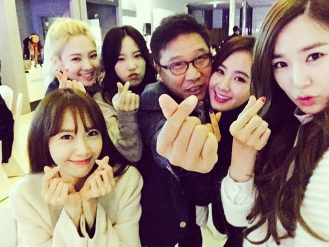 Chuyên gia tộc nhà chủ tịch SM Lee Soo Man: Thái tử ngậm thìa vàng bí ẩn nhất Kbiz và cô cháu gái nổi tiếng khắp châu Á - ảnh 14