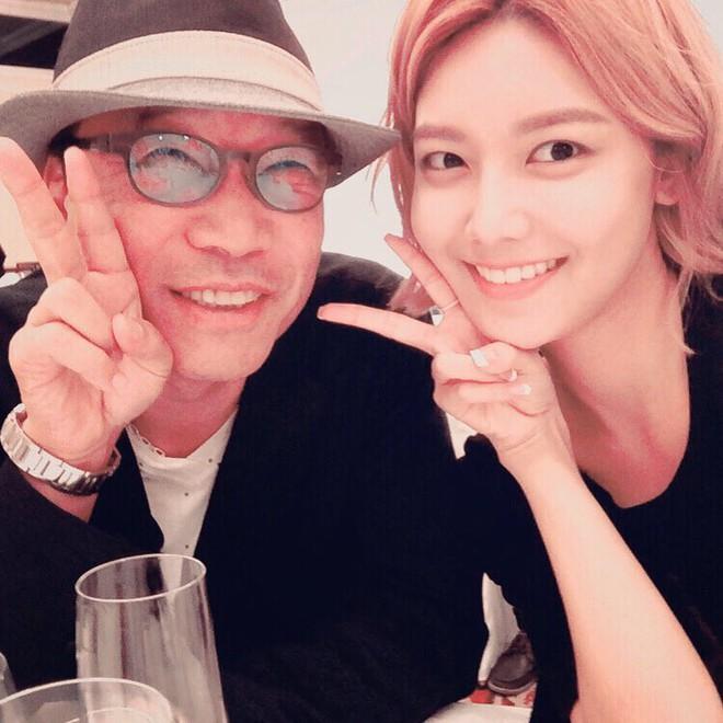 Chuyên gia tộc nhà chủ tịch SM Lee Soo Man: Thái tử ngậm thìa vàng bí ẩn nhất Kbiz và cô cháu gái nổi tiếng khắp châu Á - ảnh 15