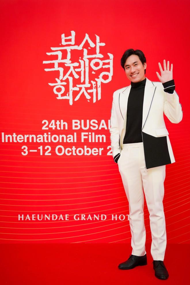 Toàn tin vui cho phim Việt tại LHP quốc tế Busan ngày đầu tiên: Anh Trai Yêu Quái và Bắc Kim Thang cùng cháy vé - ảnh 12