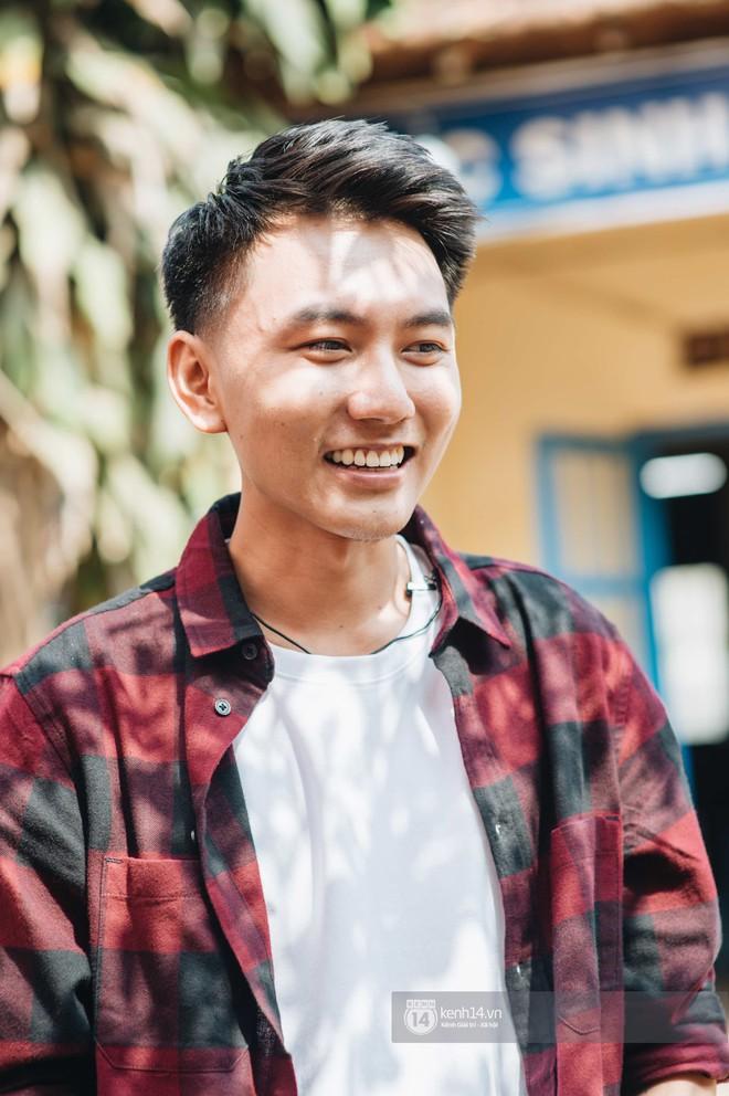 Khoai Lang Thang - Chàng trai sinh ra để toả nắng - ảnh 5