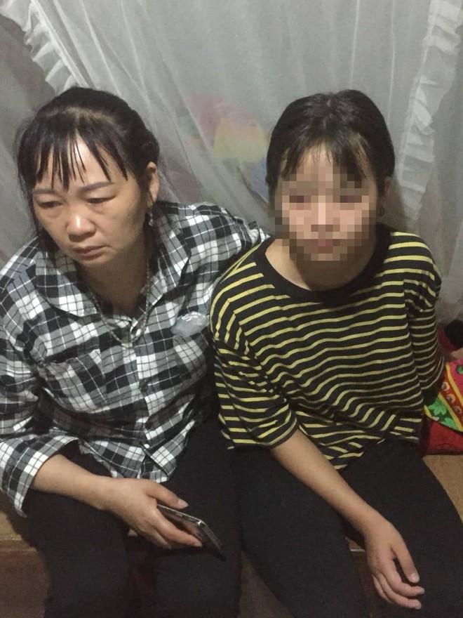 Nữ sinh mất tích 10 ngày ở Thái Nguyên bất ngờ trở về nhà - ảnh 1