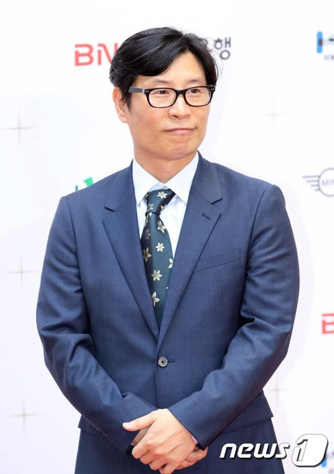 Thảm đỏ LHP Busan ngày 2: Yoona hóa nữ hoàng quyến rũ, đè bẹp dàn mỹ nhân U50 hở bạo khoe vòng 1 nhức mắt - ảnh 24