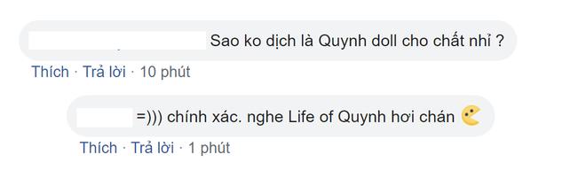 Quỳnh Búp Bê bất ngờ tranh giải ở LHP Busan mở rộng nhưng chấn động hơn là tựa tiếng Anh của bộ phim! - Ảnh 4.
