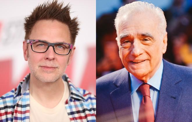 Drama nhẹ cho sáng thứ 7: Đại đạo diễn phán phim Marvel không phải điện ảnh, James Gunn cà khịa cực tinh tế - Ảnh 3.