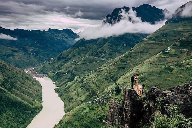 """Mã Pí Lèng hay Mã Pì Lèng: Đâu mới là tên gọi và ý nghĩa chính xác của một trong """"tứ đại đỉnh đèo"""" Việt Nam? - Ảnh 16."""