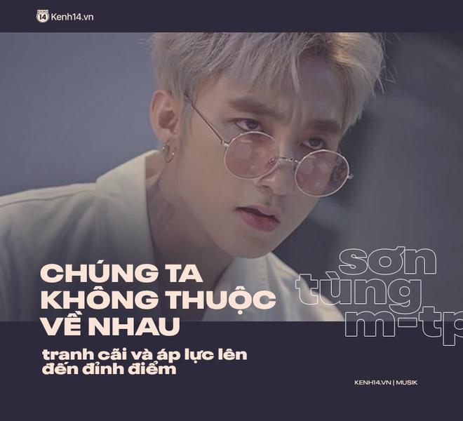 Tròn 7 năm debut của Sơn Tùng M-TP: từ chàng ca sĩ Underground đến người đưa nhạc Việt lên tạp chí Billboard! - Ảnh 10.