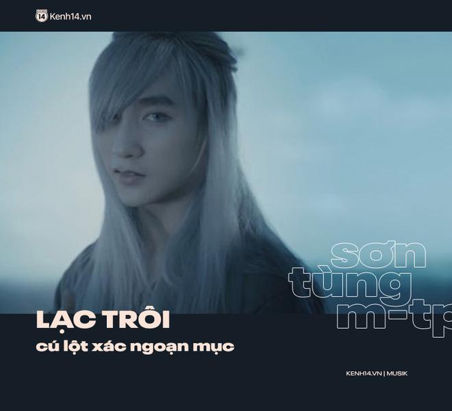 Tròn 7 năm debut của Sơn Tùng M-TP: từ chàng ca sĩ Underground đến người đưa nhạc Việt lên tạp chí Billboard! - Ảnh 13.