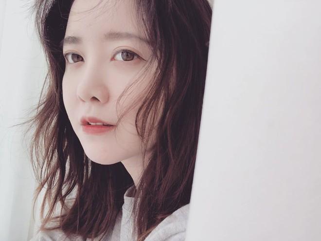 Goo Hye Sun đã comeback: Tung bằng chứng tố tin nhắn gửi Dispatch bị xào nấu, chồng dụ về một công ty có mục đích - Ảnh 2.