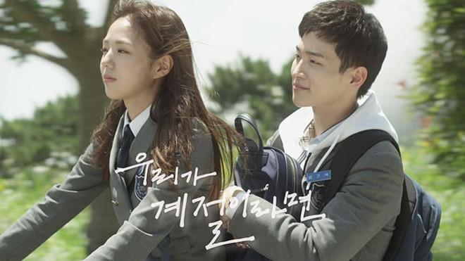 Mỹ nam giả gái đẹp lấn át Kim So Hyun của Tiểu Sử Chàng Nokdu: Thánh phim học đường y, đóng cổ trang không ai chơi lại! - Ảnh 6.