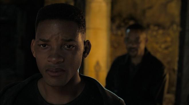 4 lý do nên kì vọng vào Gemini Man: Đại đạo diễn Lý An cùng siêu sao Will Smith tạo nên bom tấn ảo diệu chưa từng có - Ảnh 8.