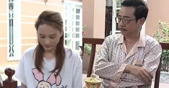 Nghịch lý màn ảnh Việt: Mẹ chồng toàn yêu quái  còn bố chồng lại cưng con dâu đến mức bị hiểu lầm là tiểu tam? - ảnh 8