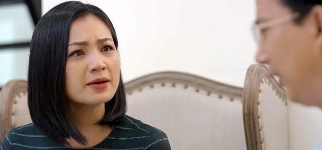 Nghịch lý màn ảnh Việt: Mẹ chồng toàn yêu quái  còn bố chồng lại cưng con dâu đến mức bị hiểu lầm là tiểu tam? - ảnh 10