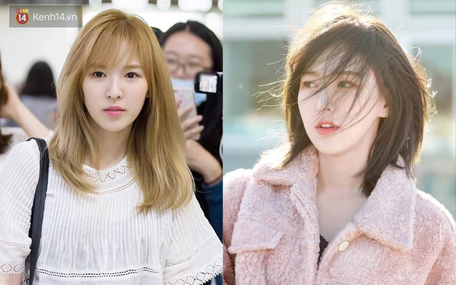 Idol Hàn cắt tóc ngắn: IU, Yoona, Wendy xinh ngất người; Krystal, Suzy lại thuộc nhóm xuống sắc - ảnh 1