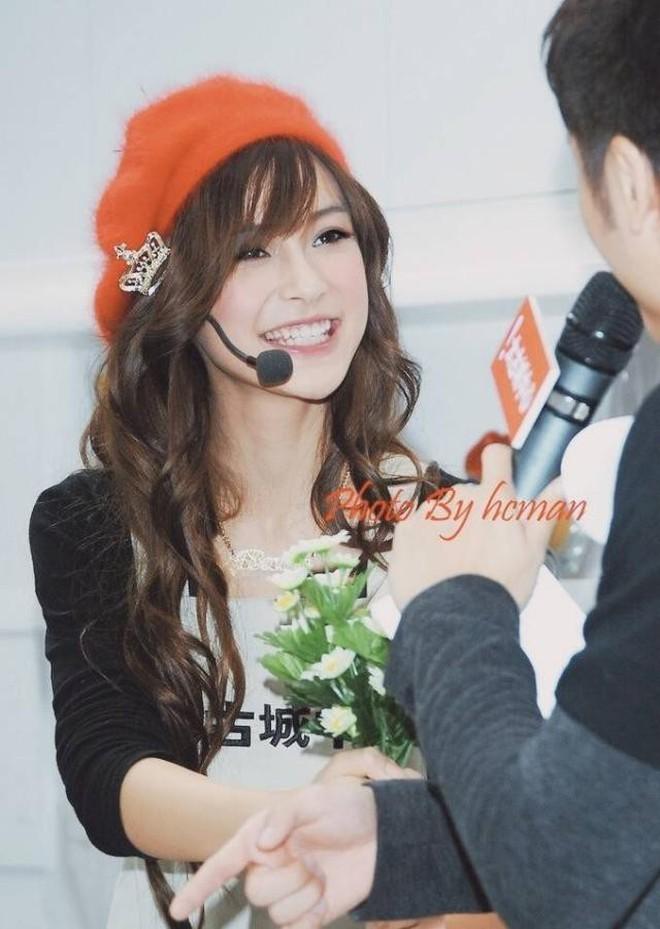 Soi nhan sắc ngày xưa của Angela Baby: Bảo sao khiến Huỳnh Hiểu Minh mê đắm, hứa nâng niu như công chúa cả đời - ảnh 3