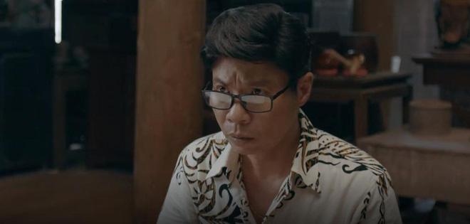 Sau bố Sơn Về Nhà, mời gặp người cha quốc dân màn ảnh Việt ở Hoa Hồng Trên Ngực Trái! - Ảnh 7.