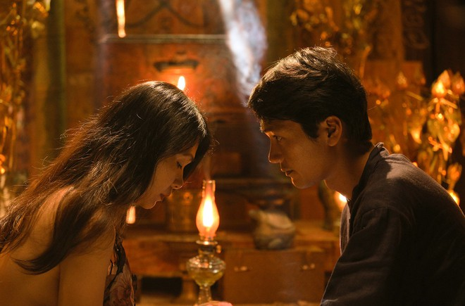 Mặc tranh cãi về nội dung hụt hẫng khi ra mắt, Thất Sơn Tâm Linh hốt bạc 6.3 tỷ trong 5 tiếng đầu công chiếu - ảnh 2