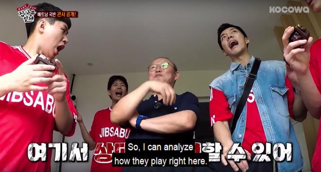 CĐV tuyển Malaysia tố Việt Nam chơi xấu vì xếp sân tập nằm sát nhà HLV Park Hang-seo - ảnh 2