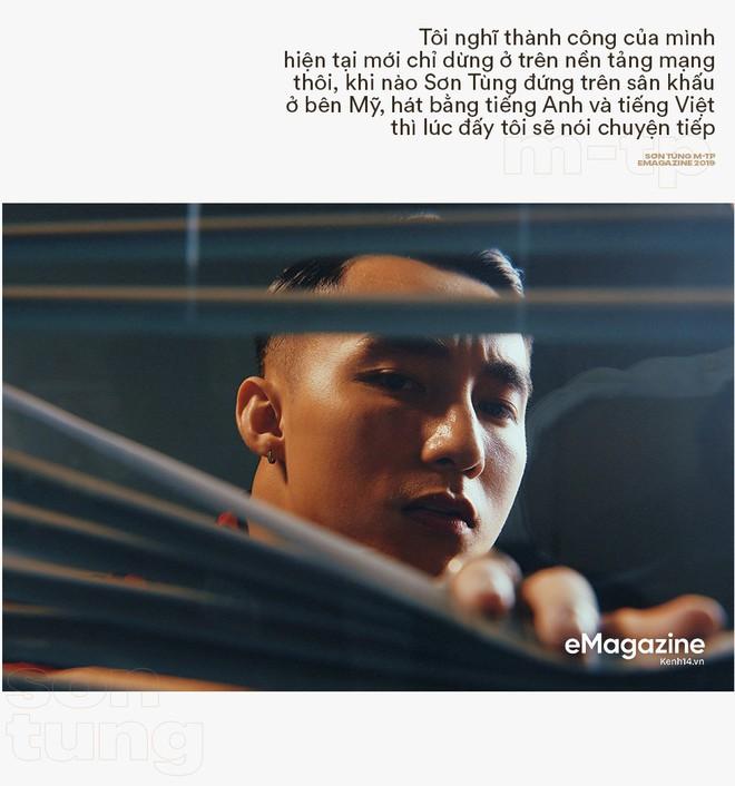 Tròn 7 năm debut của Sơn Tùng M-TP: từ chàng ca sĩ Underground đến người đưa nhạc Việt lên tạp chí Billboard! - Ảnh 21.