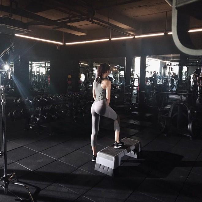 Từ 65kg xuống 45kg, cô gái Hàn Quốc rũ bỏ bụng mỡ để lấy lại vòng eo thon gọn chỉ sau 1 năm - ảnh 19