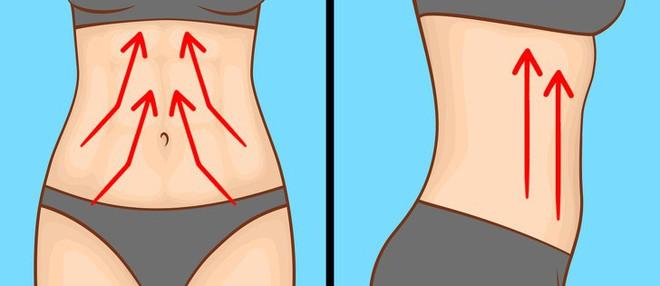 Người lười vận động vẫn có thể giảm size vòng bụng nếu biết tới 7 động tác massage dưới đây - Ảnh 5.