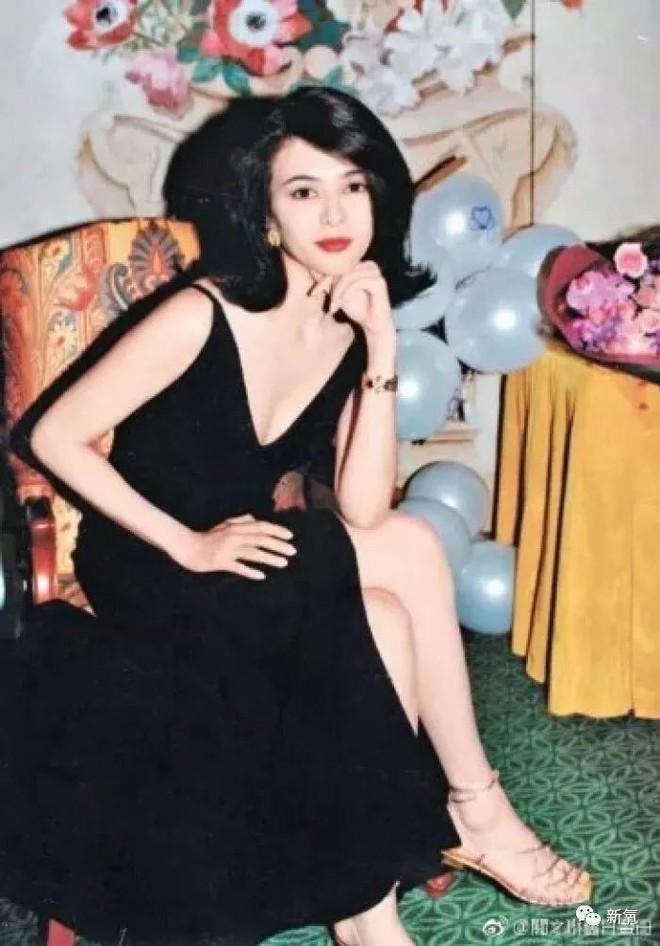 Xao xuyến nhan sắc U30 của Quan Chi Lâm, bảo sao Lưu Đức Hoa phải thốt lên: Cô ấy là người đẹp nhất tôi từng gặp - ảnh 19