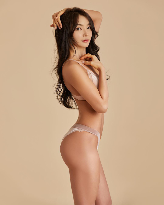Từ 65kg xuống 45kg, cô gái Hàn Quốc rũ bỏ bụng mỡ để lấy lại vòng eo thon gọn chỉ sau 1 năm - ảnh 5