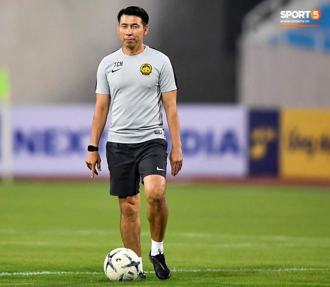 Tiền đạo Malaysia tự tin trước trận gặp Việt Nam: Chúng tôi không yếu hơn, vấn đề chỉ là sự quyết tâm và khát khao mà thôi - ảnh 2