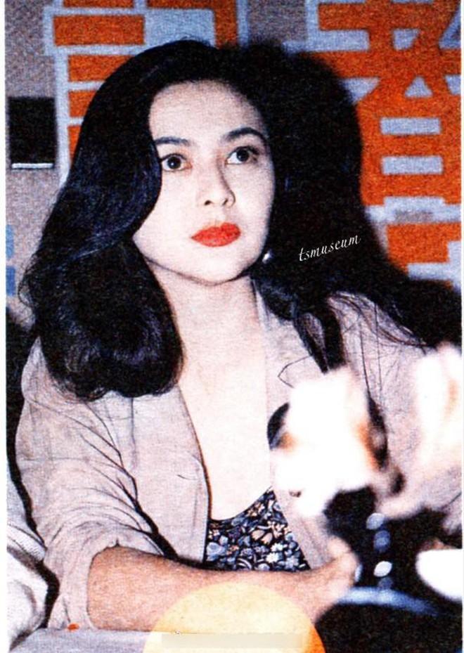 Xao xuyến nhan sắc U30 của Quan Chi Lâm, bảo sao Lưu Đức Hoa phải thốt lên: Cô ấy là người đẹp nhất tôi từng gặp - ảnh 12