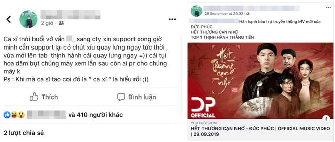 Drama ekip Hương Ly: thời đại chỗ đứng bị đảo lộn hay sự ảo tưởng sức mạnh quá sớm của một thế lực mới nổi? - Ảnh 4.