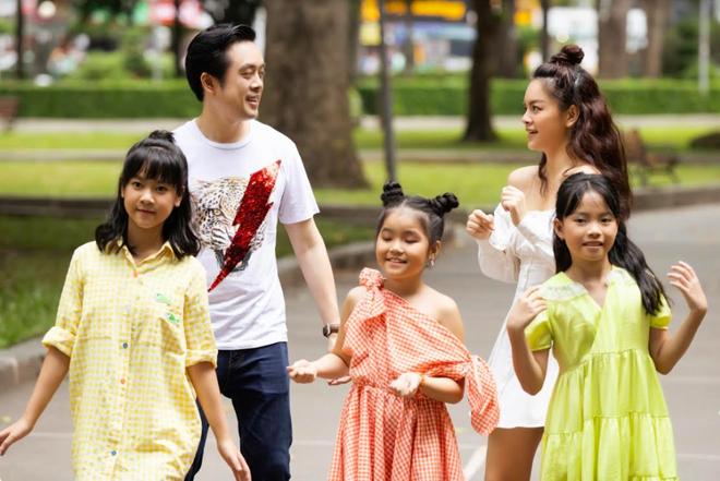 Tình trạng ô nhiễm không khí đáng báo động, Phạm Quỳnh Anh rủ học trò The Voice Kids thực hiện MV đầy ý nghĩa về môi trường - ảnh 8