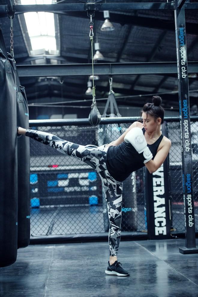 Sau Thanh Sói, Ngô Thanh Vân truy tìm truyền nhân style cực gắt: Mở hẳn hội thao tuyển chọn ba vòng như thi siêu mẫu - Ảnh 4.