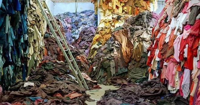 Góc khuất của ngành công nghiệp thời trang nhanh: Đẹp-tiện-rẻ nhưng là cú lừa khủng khiếp cho môi trường - ảnh 5