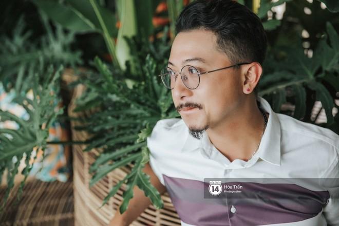Hứa Minh Đạt ngỡ cầm nhầm kịch bản khi đóng Lũ (Tiếng Sét Trong Mưa), kể chuyện Cao Thái Hà sáng tạo cực mạnh cho cảnh cưỡng hiếp - ảnh 5