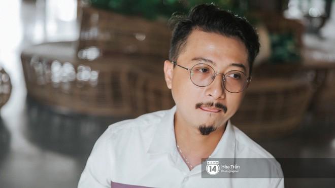 Hứa Minh Đạt ngỡ cầm nhầm kịch bản khi đóng Lũ (Tiếng Sét Trong Mưa), kể chuyện Cao Thái Hà sáng tạo cực mạnh cho cảnh cưỡng hiếp - ảnh 6