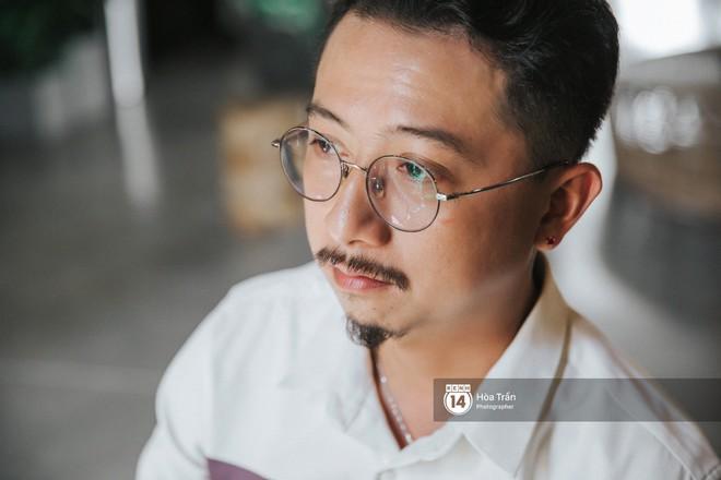 Hứa Minh Đạt ngỡ cầm nhầm kịch bản khi đóng Lũ (Tiếng Sét Trong Mưa), kể chuyện Cao Thái Hà sáng tạo cực mạnh cho cảnh cưỡng hiếp - ảnh 7