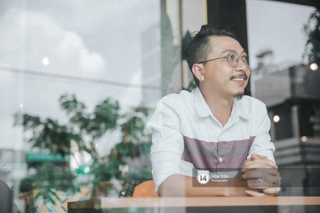 Hứa Minh Đạt ngỡ cầm nhầm kịch bản khi đóng Lũ (Tiếng Sét Trong Mưa), kể chuyện Cao Thái Hà sáng tạo cực mạnh cho cảnh cưỡng hiếp - ảnh 3