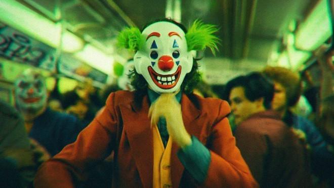 """7 câu hỏi """"hại não"""" về Gã Hề: Joker và Batman có phải hai anh em, Joker sát hại người tình? - ảnh 1"""