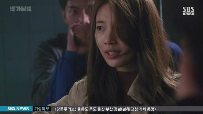 Tình tay ba gây lú của Suzy trong Vagabond: Ai cũng nhận vơ của mình rồi đè ra hôn, còn đâu liêm sỉ? - ảnh 4