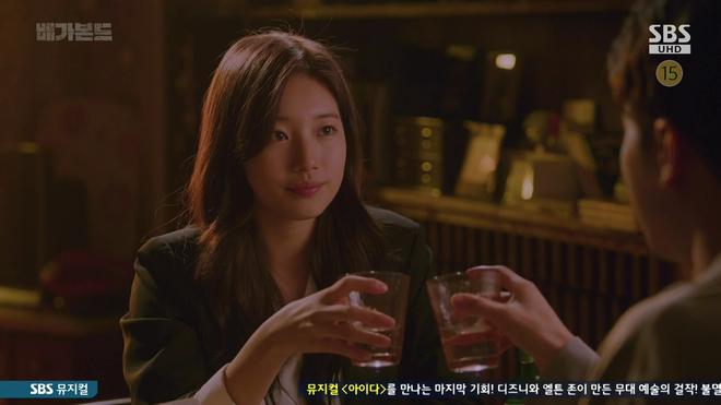 Tình tay ba gây lú của Suzy trong Vagabond: Ai cũng nhận vơ của mình rồi đè ra hôn, còn đâu liêm sỉ? - ảnh 8