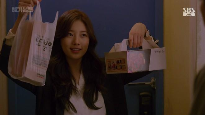 Tình tay ba gây lú của Suzy trong Vagabond: Ai cũng nhận vơ của mình rồi đè ra hôn, còn đâu liêm sỉ? - ảnh 9
