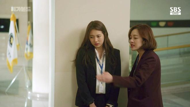 Tình tay ba gây lú của Suzy trong Vagabond: Ai cũng nhận vơ của mình rồi đè ra hôn, còn đâu liêm sỉ? - ảnh 14