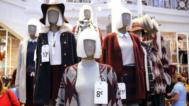 Góc khuất của ngành công nghiệp thời trang nhanh: Đẹp-tiện-rẻ nhưng là cú lừa khủng khiếp cho môi trường - ảnh 4