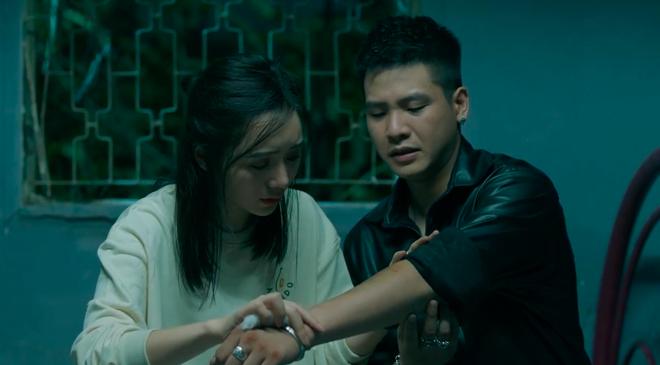 Quân A.P thay đổi hình tượng cực ngầu trong MV mới đậm chất drama, liệu có thể vượt qua thành công vang dội của bản hit debut? - Ảnh 2.