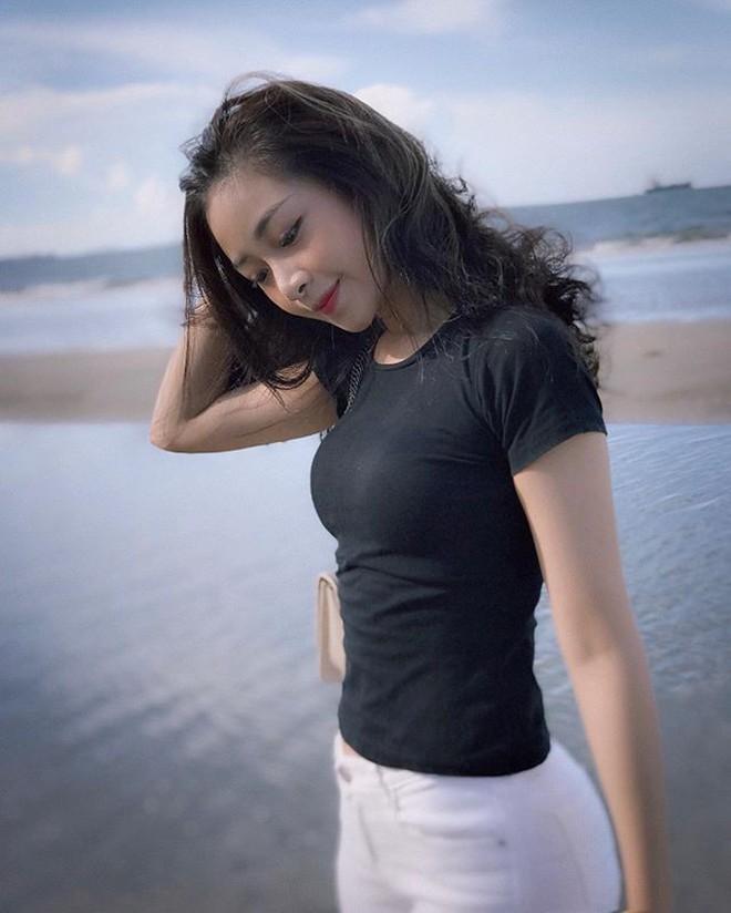 Bạn gái Phan Văn Đức lần đầu tiên chia sẻ về người yêu: Anh ấy đáng yêu, tin người và rất dễ bị dụ - ảnh 4