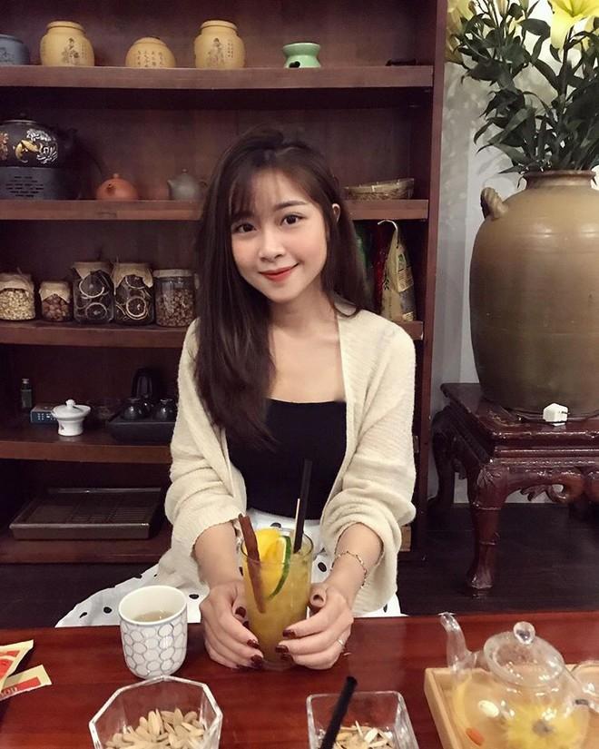 Bạn gái Phan Văn Đức lần đầu tiên chia sẻ về người yêu: Anh ấy đáng yêu, tin người và rất dễ bị dụ - ảnh 5