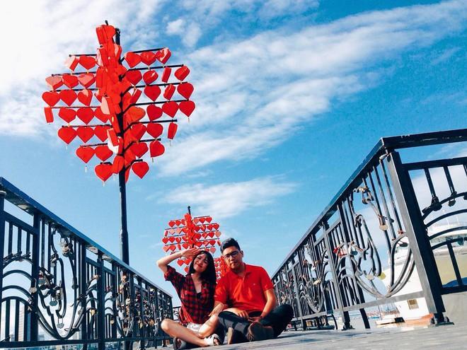 """10 địa điểm """"khóa chặt"""" tình yêu nổi tiếng nhất trên thế giới, không thể không nhắc đến cầu tình yêu ở Việt Nam - Ảnh 16."""