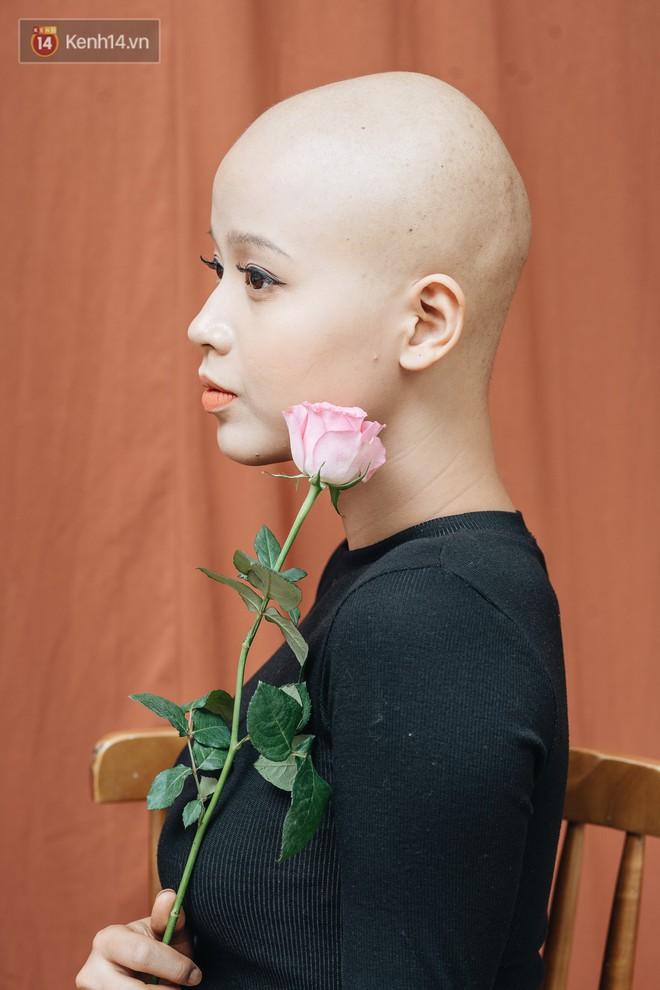 Nữ sinh Ngoại thương mắc ung thư được Thủ tướng Nguyễn Xuân Phúc gửi thư động viên: Bác tin rằng cháu sẽ là người chiến thắng - ảnh 1