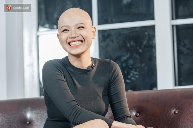Nữ sinh Ngoại thương mắc ung thư được Thủ tướng Nguyễn Xuân Phúc gửi thư động viên: Bác tin rằng cháu sẽ là người chiến thắng - ảnh 4