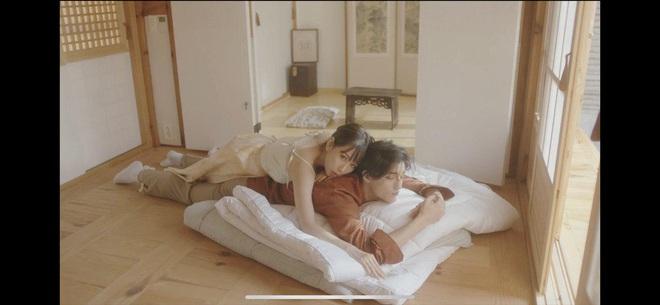 Min táo bạo đưa motif nhân thú vào MV Vì Yêu Cứ Đâm Đầu, Đen và Justatee không thấy đâu nhưng giật thót khi xem đến cái kết! - ảnh 8